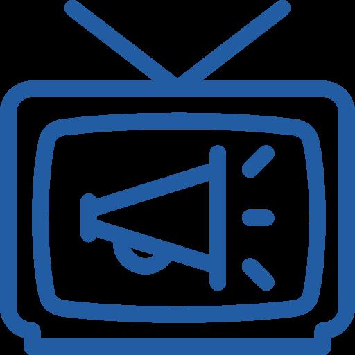 Promo respekt TV oglašavanje